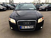 Audi a4 s line 2.0 tdi 140 cp 2006