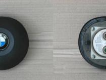 Airbag volan bmw m-power seria 3 5 m3 e46 e39 m5 e53 x5