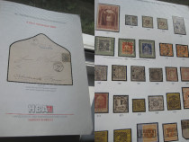 838-Catalog 2- Timbre Germania- Statele vechi germane, Reich