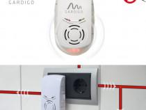 Aparat automat combinat anti șoareci șobolani insecte 230 mp