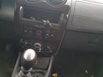 Nuca schimbator viteze Dacia DUSTER 1.5 dci 2011