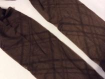 Dres,nou, maro,S-L material foarte elastic,15 DEN