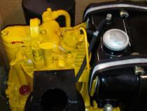 Motor HATZ 1 piston
