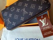 Portofele Louis Vuitton ,piele naturala eco/new model