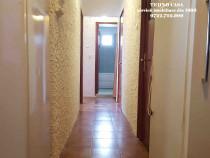 Apartament 3 camere titan metrou la 5 min de mers