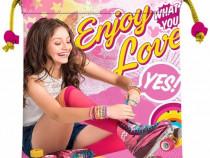 Sac echipament sportiv Soy Luna