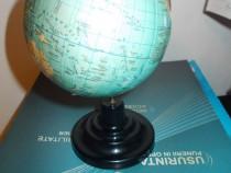 Globul Pamantesc-Harta