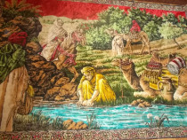 Carpeta - Popasul caravanei