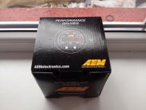 Ceas auto AEM 30-0302 X-Series original temperatura apa/ulei