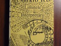 Limitele interpretarii - Umberto Eco (1996)