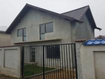 Casa noua P+E central brazi