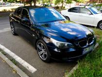 Bmw e60 520d LCI facelift