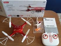 Drona syma X5UW wi fi camera hd camera 2mp