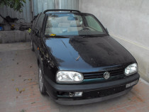 Vw golf 3 cabrio 1.9 tdi