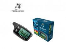 Alarma auto tomahawk tw9010 cu pornire motor