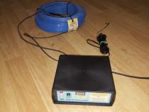 Rezistenta incalzire rasadnita + Termostat digital 230V30A