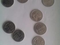 Lot 150 buc -Monezi 100 lei 1991-92,  Mihai Viteazul