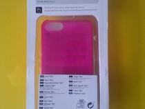 Carcasa iphone 5/5s noua la cutie. import.
