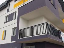 Apartament 2 camere 57mp imobil nou Auchan Titan