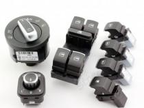 Comutator ge lumini vw Passat, Tiguan,Golf5 Golf6,Eos,Touran