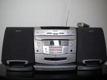 R-cd sony boom-box cfd-c1000 ~ unicat in europa ! ~