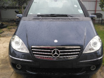 Piese mecanice si electrice mercedes w169