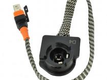 Cablu balast canbus d4s, cablu balast d3s,cablu balast d1s