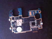 Placa de baza Samsung i9505 defecta , nu porneste