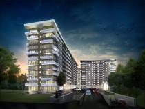 Apartament 2 camere Decomandat Iulius Mall -Conest Residence