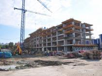 Apartament 2 camere Tudor Iulius Mall-Conest Grand Residence