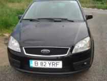 Ford focus c-max 1,6 tdci 2005, inmatriculat RO