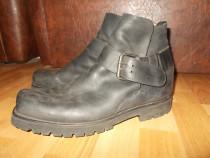Ciocate/ghete Sancho boots marimea 45, din piele naturala