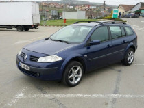 Renault megane 2 , 1.5dci, 100cp, 2005