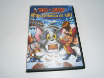Tom si Jerry-Povestea spargatorului de nuci, DVD!
