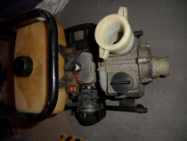 Motopompa italiana de apa, pe benzina