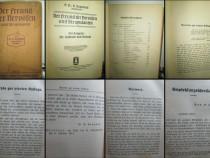 Medicina si spirit-P.Fr.D. Raymond-Prietenul nervosilor