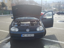 Vw Golf Special