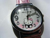 Ceas Hello Kitty model 124