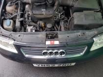 Grila masca radiator fata cu semn AUDI A3
