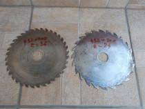 Disc fierastrau Φ = 200x32 mm cu 36 dinti fabricat URSS