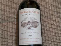 Vin Bordeaux Château La Clotte 2011- Grand Cru Classé Saint