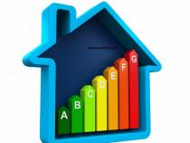 Certificat energetic ieftin și rapid