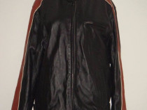 Jacheta matlasata, din piele, Wilson's Leather