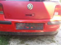 Bara spate VW Golf 4, hatchback, 2000