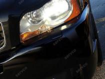 Pleoape faruri Volvo XC90