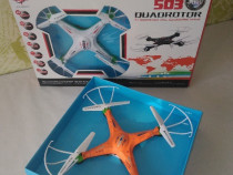 Drona cu camera - 503 quadcopter