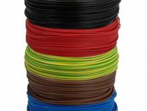 Conductor FY 10 - 100 m - Cablu curent electric - Fir cupru