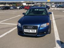 Audi A 4 S Line