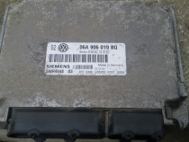 Calculator motor vw 1.6 16 cutie automata AKL