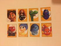 Magneti pentru frigider cu personaje Disney